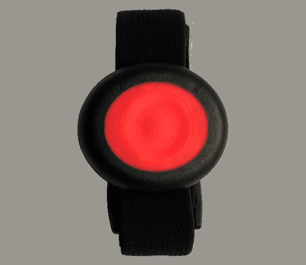 Bracelet alarme personnes âgées
