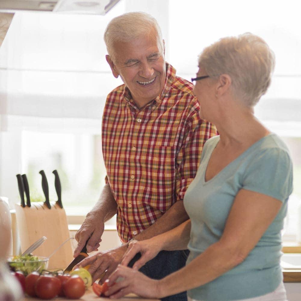 domotique personnes âgées