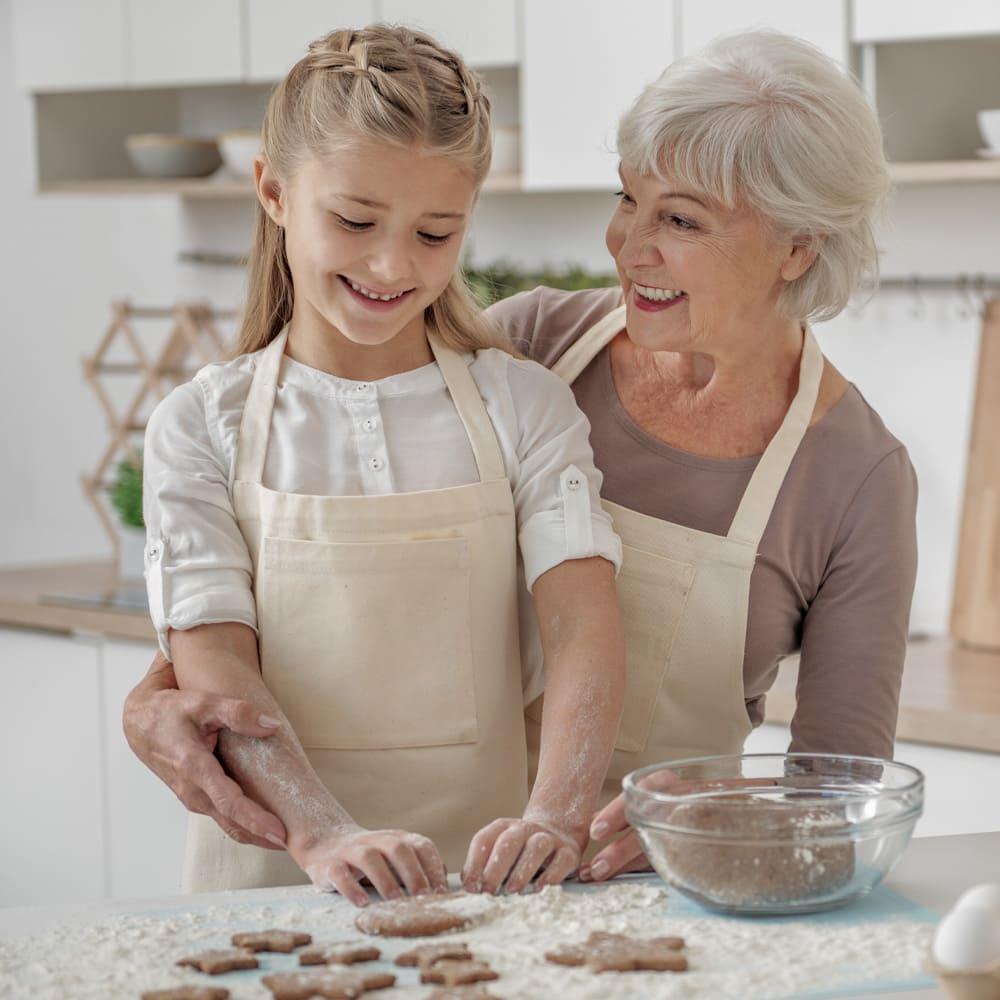 Babyphone et téléassistance personnes âgées