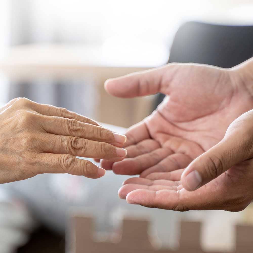 Prise en charge Alzheimer à domicile