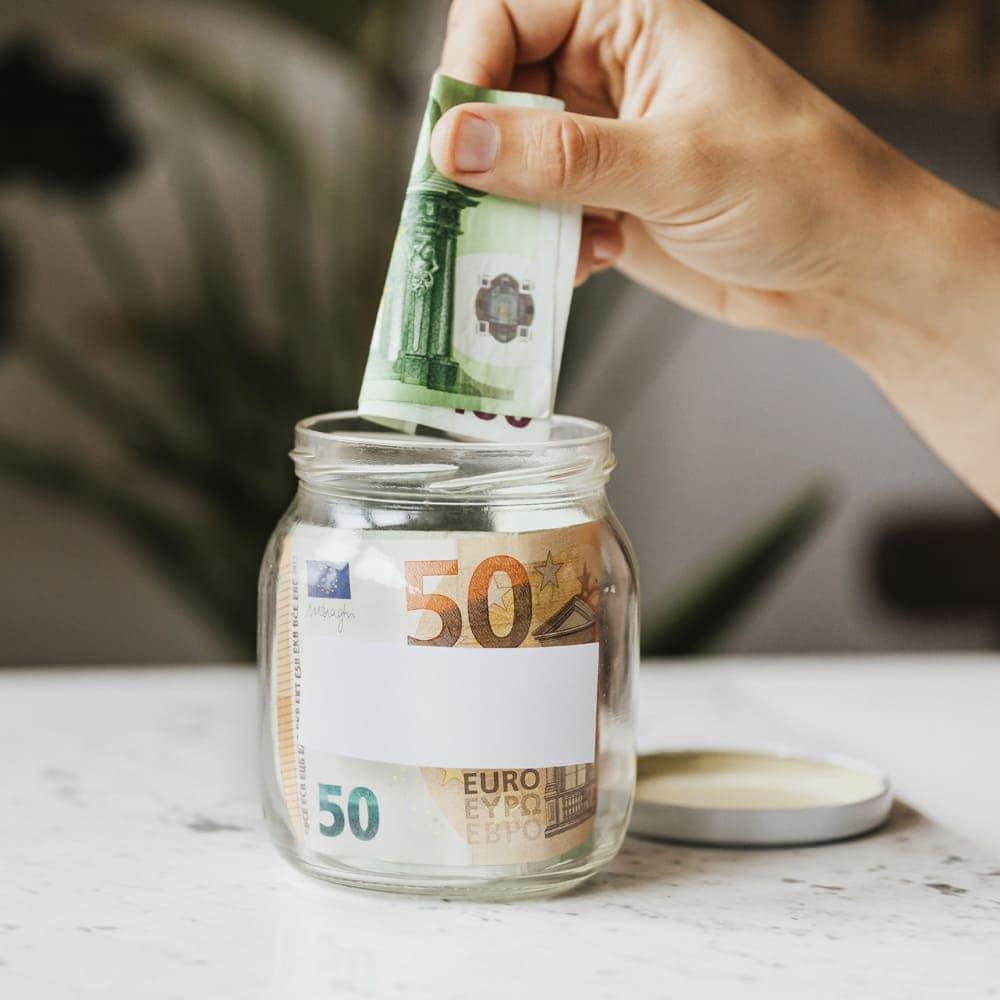 Les aides financières pour aménager le logement d'un senior